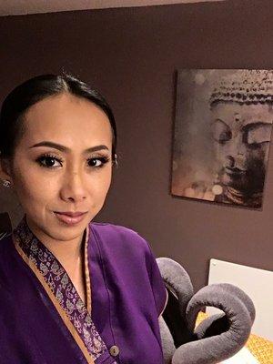 svensk ografi thaimassage recension