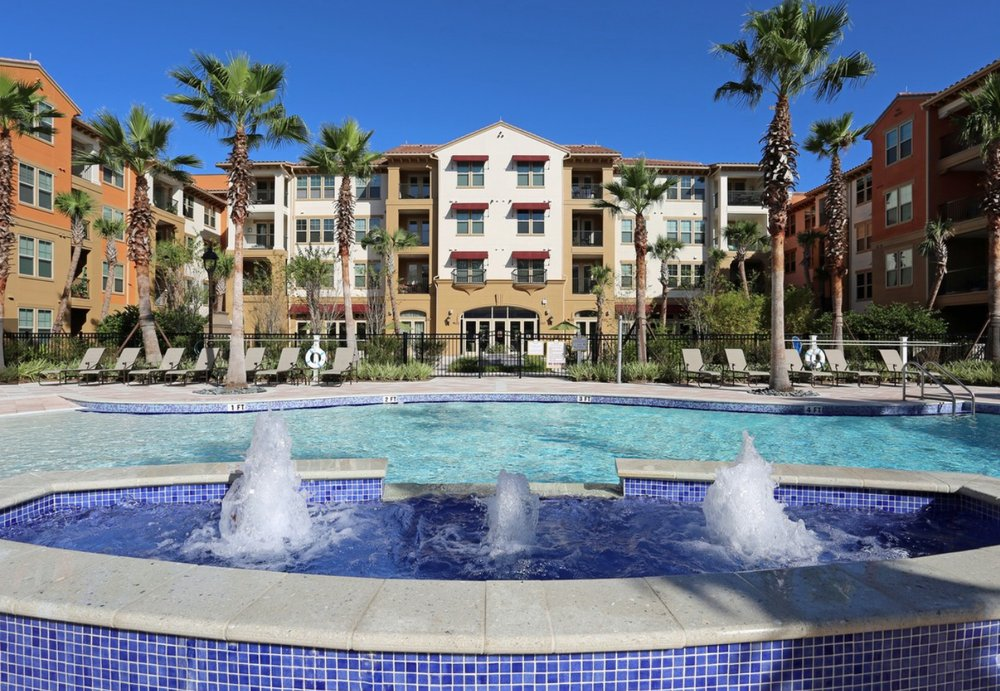 Paseo Park Apartment Homes