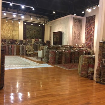 Photo Of Surena Rugs Atlanta Ga United States Great Selection Your