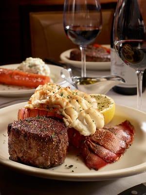Bob S Steak Chop House 272 Photos 354 Reviews