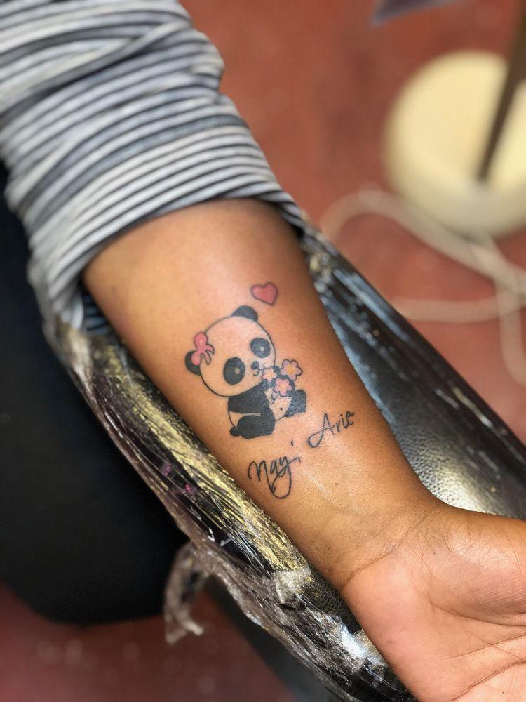 Main St Tattoo & Body Piercing: 230 W Main St, Merced, CA