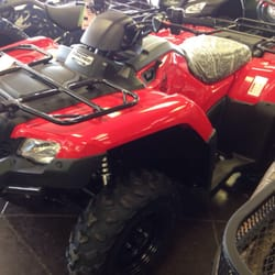 Photo Of Honda Of Covington Powersports   Covington, LA, United States