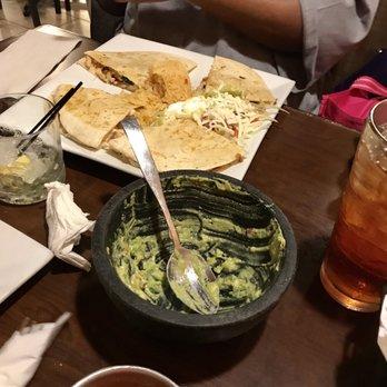 Charleston Mo Mexican Food