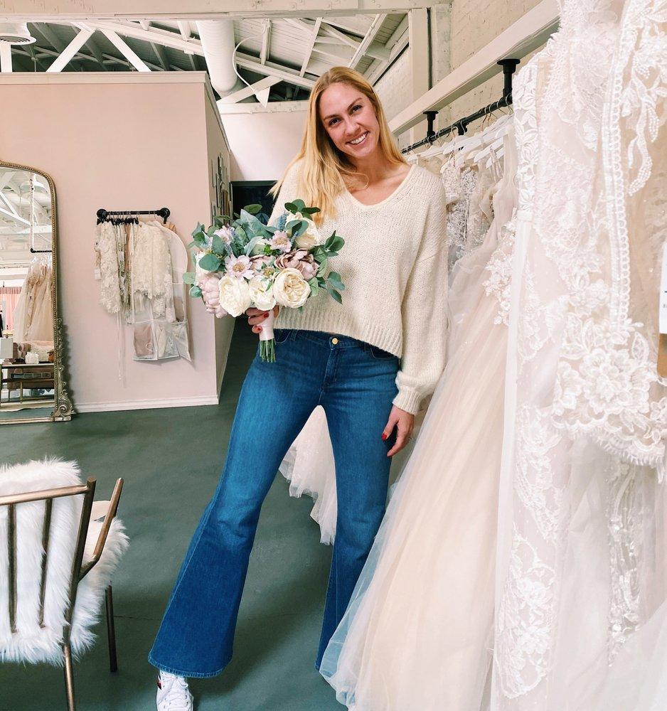 Ever After Bridal Boutique