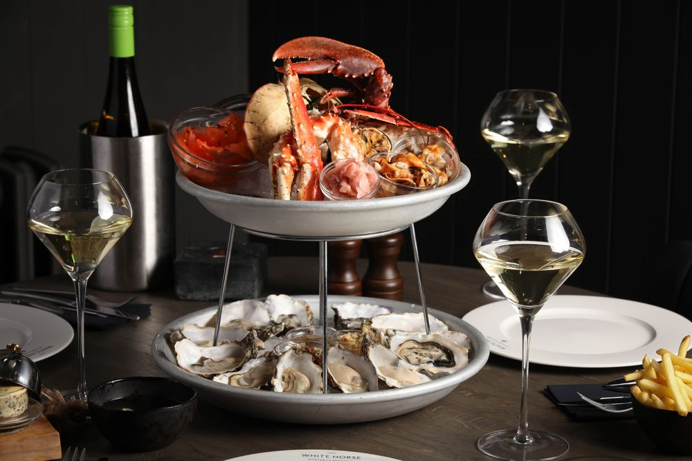 White Horse Oyster and Seafood Bar