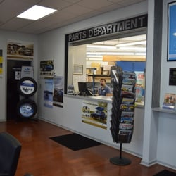 Landers Mclarty Ford >> Landers McLarty Subaru - Car Dealers - 5790 University Dr NW, Huntsville, AL - Phone Number - Yelp