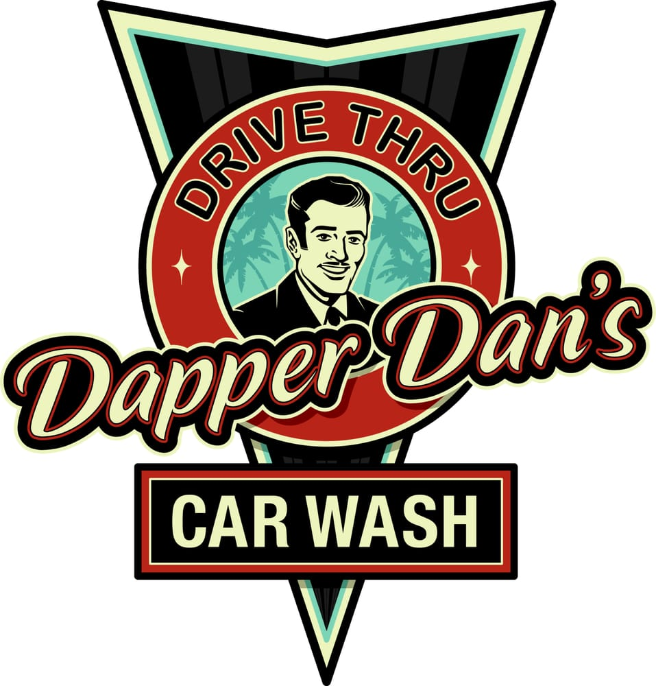 Dapper Dan S Car Wash Santa Clarita Ca