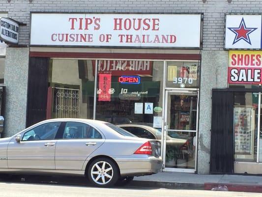Tip's House - 85 Photos & 204 Reviews - Thai - 3970 W 6th St