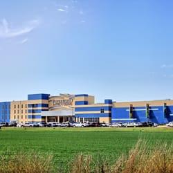Photo Of Riverwind Hotel Norman Ok United States