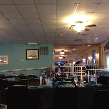 Photo Of Timmy S Waterfront Restaurant Landing Warwick Ri United States Inside