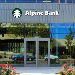 Alpine Bank: 215 Saint Paul St, Denver, CO