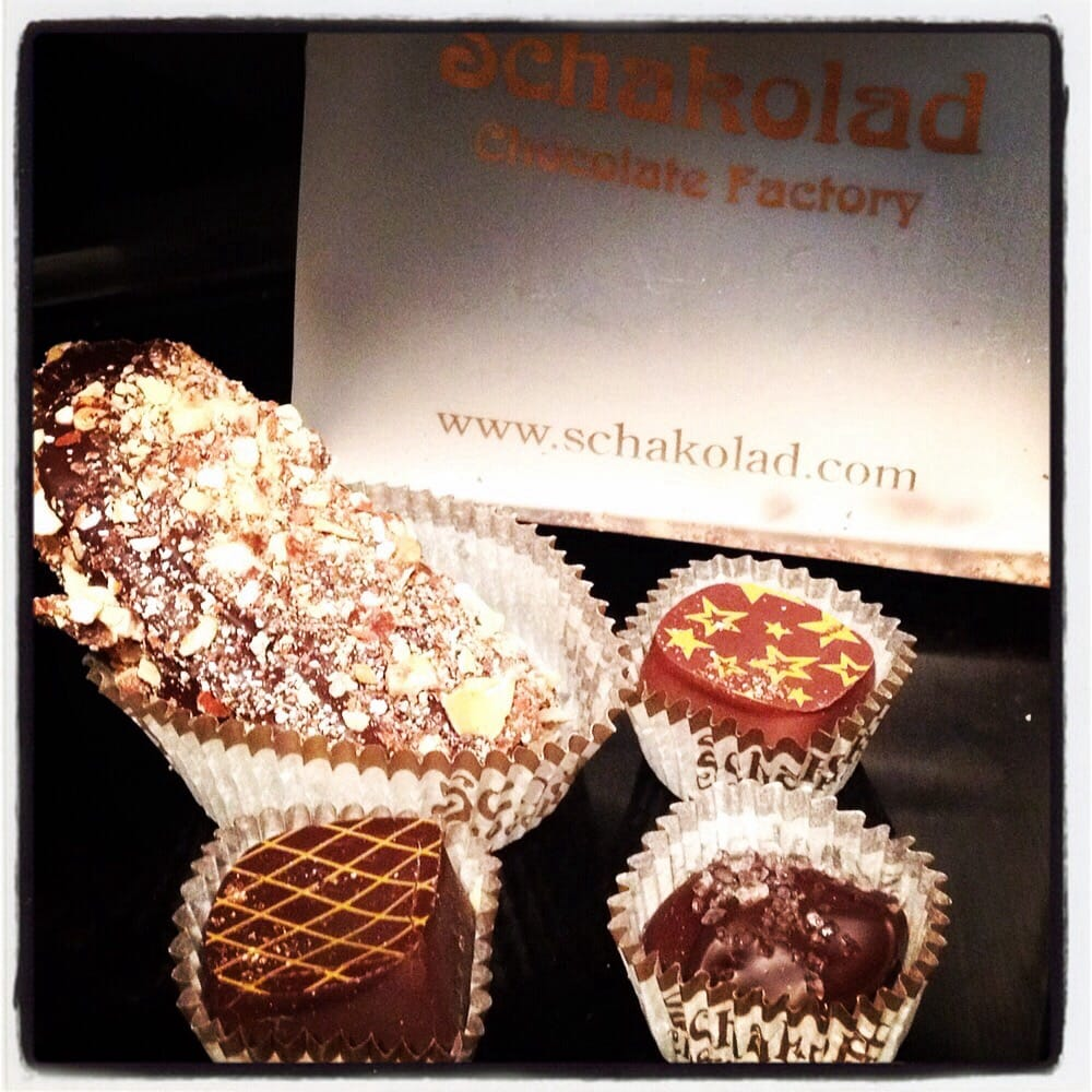 Schakolad Chocolate Factory - CLOSED - 44 Photos & 20 Reviews ...