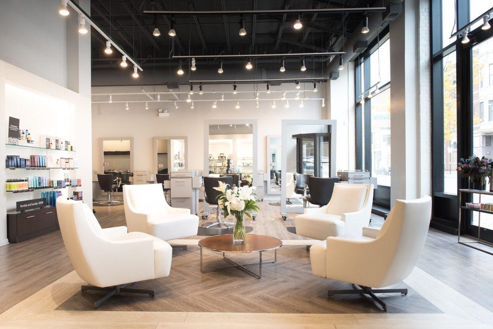 Salon 1800: 1133 W Armitage Ave, Chicago, IL