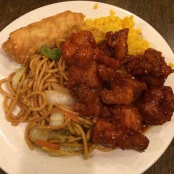 Chinese Food Charleston Sc