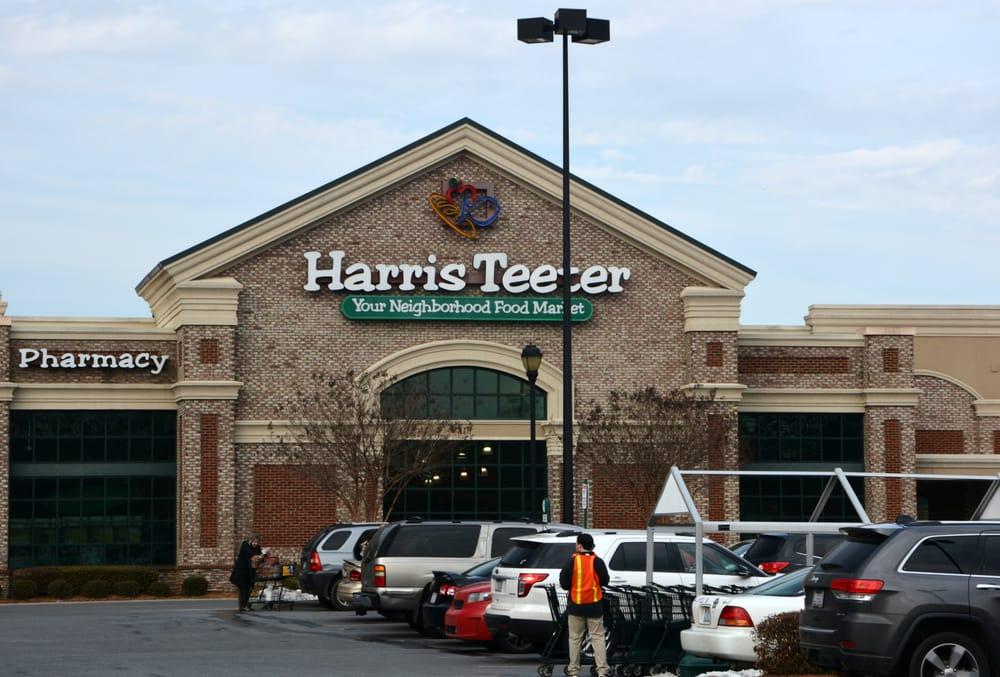 Harris Teeter - Grocery - 118 Argus Ln, Mooresville, NC - Phone ...