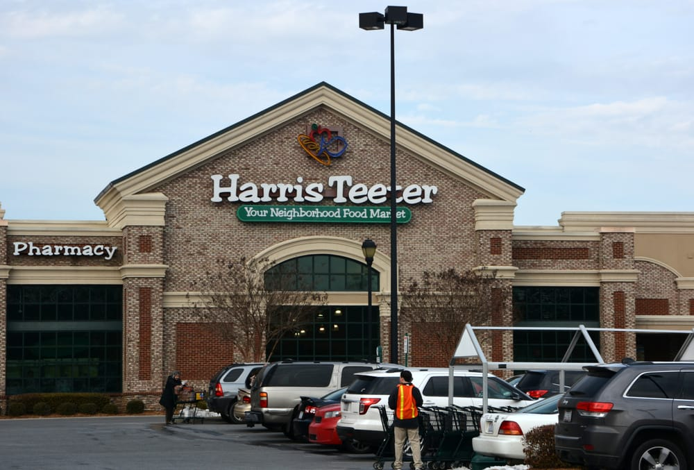 Harris Teeter: 118 Argus Ln, Mooresville, NC