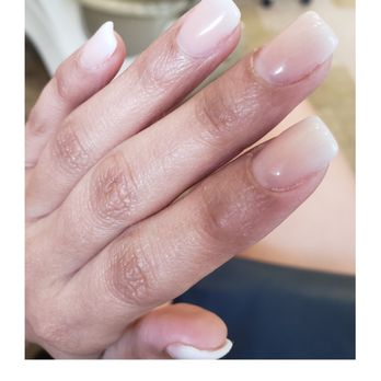 Happy nails and spa fashion valley 6