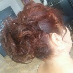 Downey dollz hair make up studio 40 photos hair for 4 dollz only salon