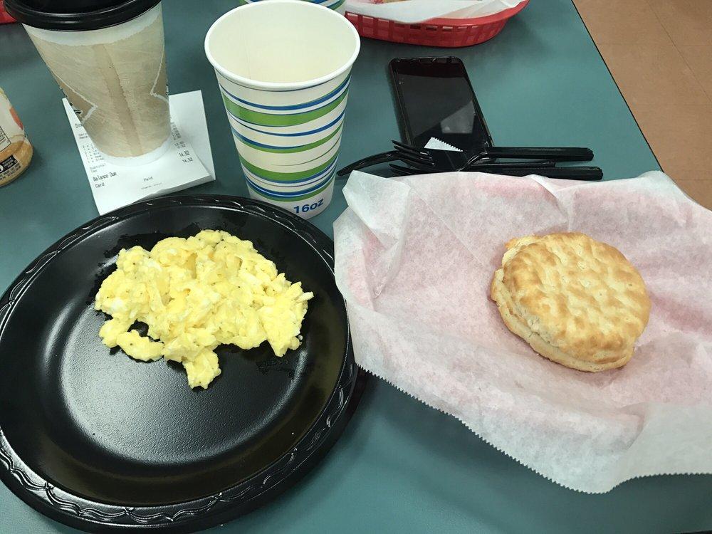 The Sunrise Cafe: 273 N Broad St, Brevard, NC