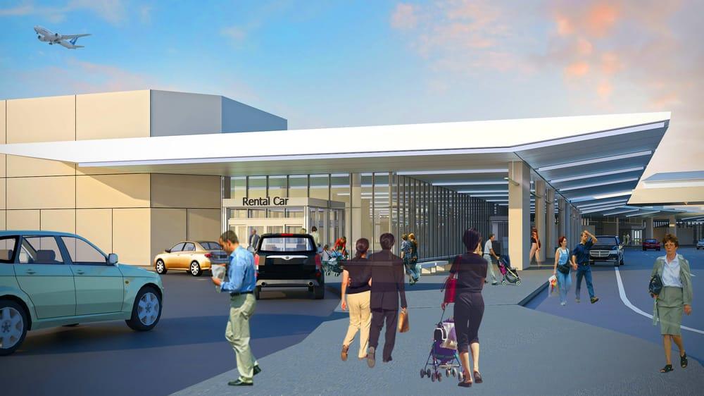 Car Rental Companies At Chs Airport