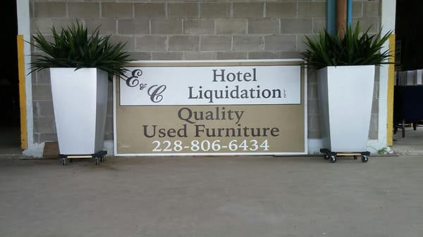 Photo Of Eu0026C Hotel Liquidation   Biloxi, MS, United States