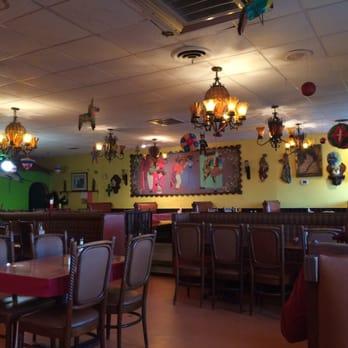 Mi Charrito Restaurant Fort Worth Tx