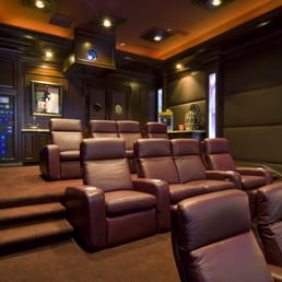 Photo Of Cinematech Seating