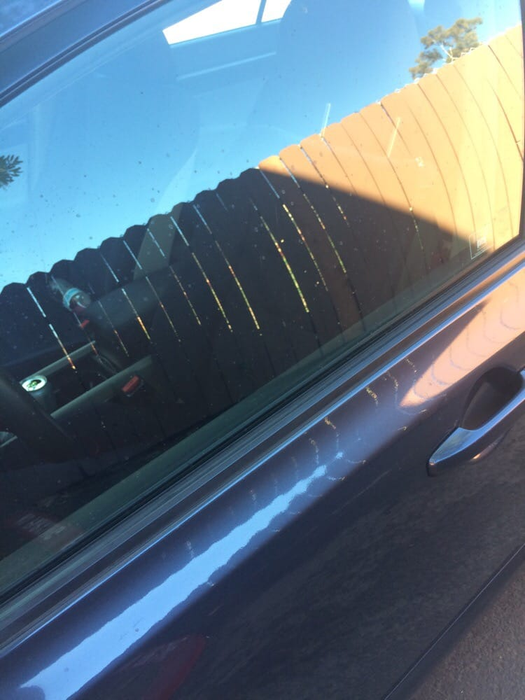 City Heights Car Wash