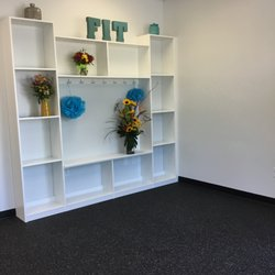 Photo Of Fit Studio   Franklin, TN, United States. Welcome Storage Space