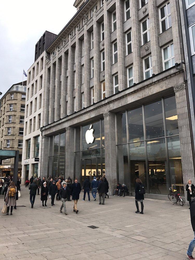 verlosung apple deutschland