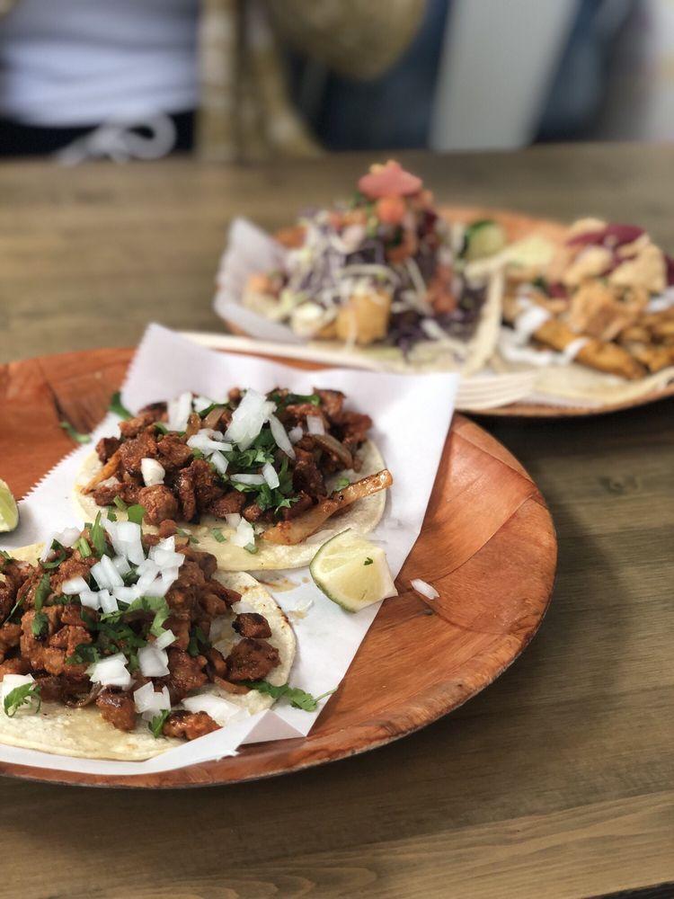 Mijo's Taqueria: 200 Monterey Ave, Capitola, CA