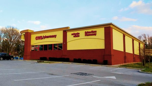 cvs pharmacy 3930 west chester pike newtown square pa variety