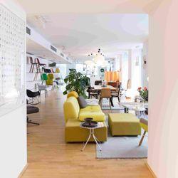Vitra 11 Fotoğraf Mobilya Mağazaları Schottenring 12 Innere