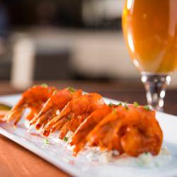 Photo Of City Works Frisco   Frisco, TX, United States. Buffalo Shrimp: