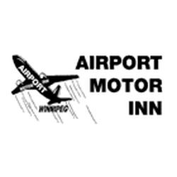 Photo of Airport Motor Inn - Winnipeg, MB, Canada