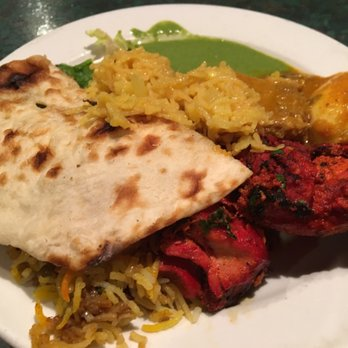 Photo Of Dakshin South Indian Restaurant Louisville Ky United States Plate O
