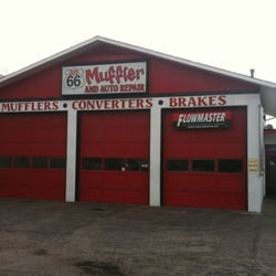 Jim's 66 Muffler & Auto Service - 21 Reviews - Auto Repair