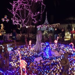 Photo of Christmas Lights - Ocala FL United States & Christmas Lights - 10 Photos - Local Flavor - 400-522 SE 61st Ct ... azcodes.com
