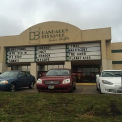 Danbarry Cinema Dayton Ohio 86