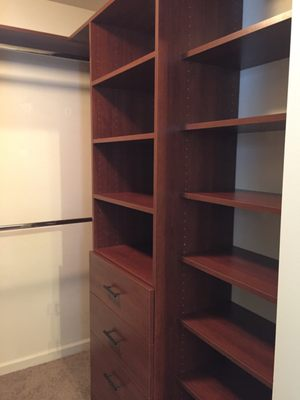 Closet Crafters 1824 Empire Industrial Ct Santa Rosa, CA Organizing  Services Household U0026 Business   MapQuest