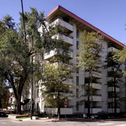 Speer Apartments Reviews
