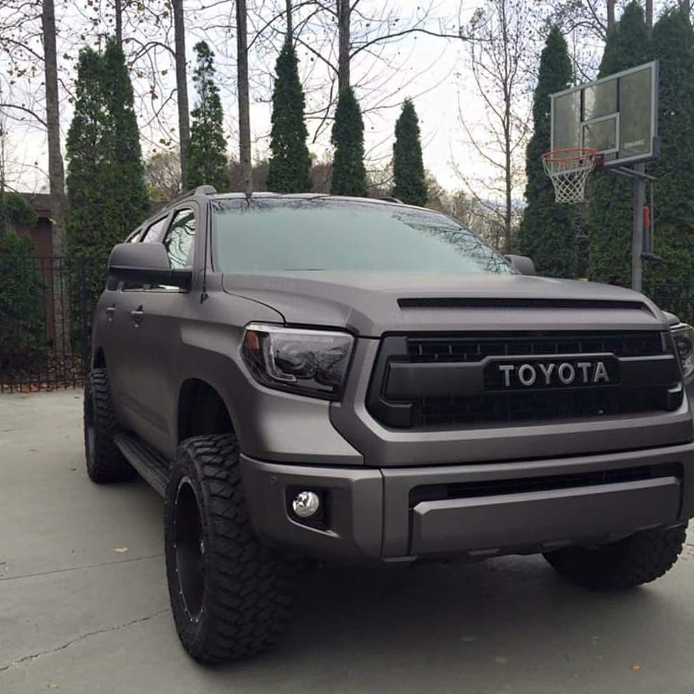 Toyota Trd For Sale: Toyota Tundra Forums : Tundra Solutions
