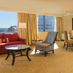 Photo Of Baltimore Marriott Inner Harbor At Camden Yards Md United States