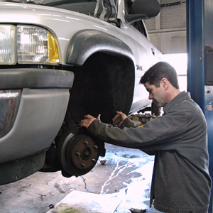 Towing business in Westchester, IL