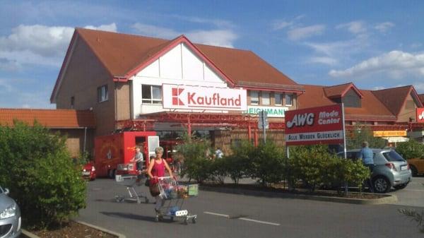 Kaufland In Brandenburg