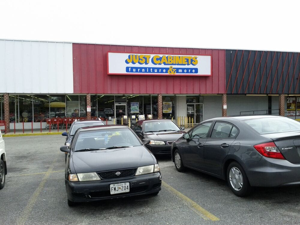 Just Cabinets   CLOSED   Furniture Stores   5101 Ritchie Hwy, Brooklyn, MD    Phone Number   Yelp