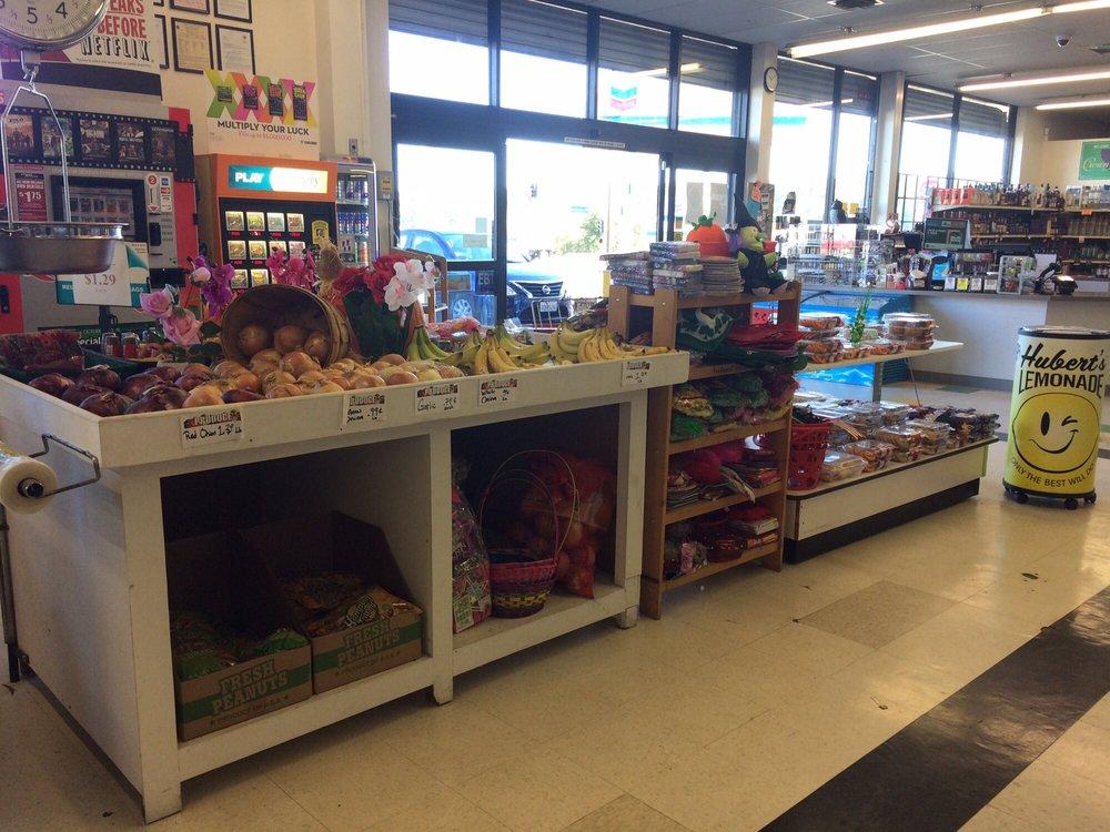 My T Fine Foods: 21919 State Hwy 299 E, Bella Vista, CA