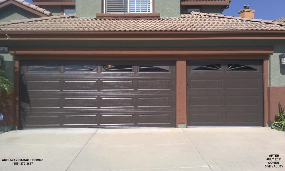 Texas city garage door service demander un devis for Garage door services schertz tx
