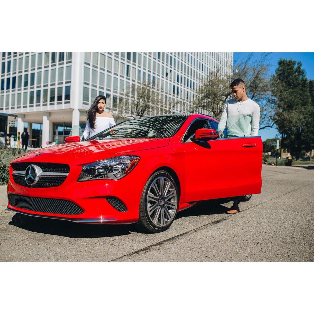 Mercedes-Benz Of St. Clair Shores Sales