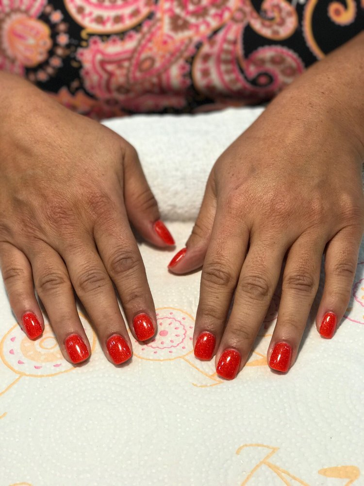Vivian's Nails: 4500 Old Shell Rd, Mobile, AL